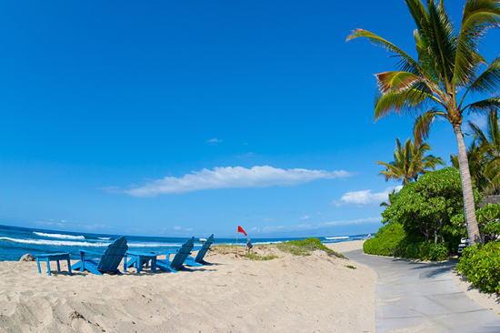 ハワイの今日の天気予報と週間天気予報