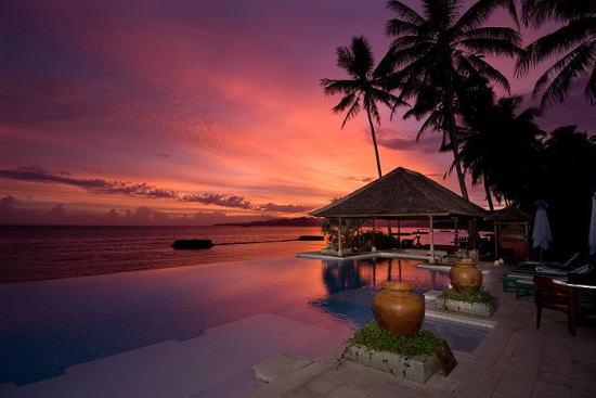 バリ島の天気予報と週間天気予報