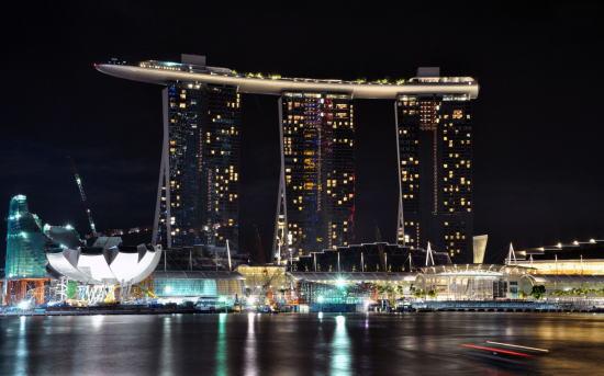 シンガポールの天気予報と週間天気予報