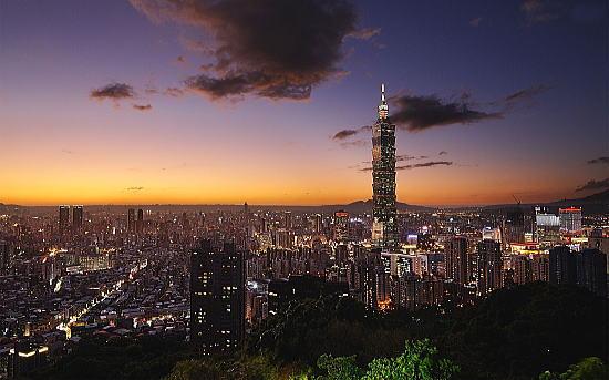 台北の天気予報と週間天気予報