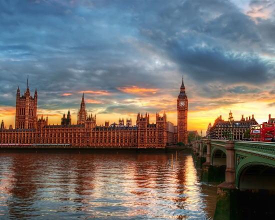 ロンドンの天気予報と週間天気予報