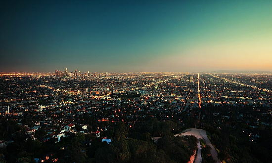 ロサンゼルスの天気予報と週間天気予報