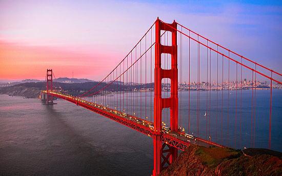 サンフランシスコの天気予報と週間天気予報