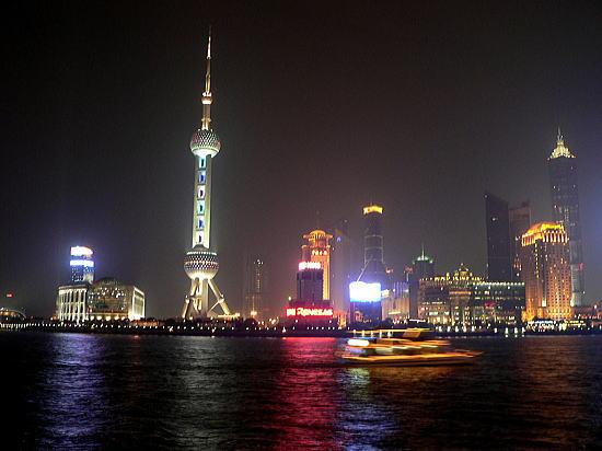 上海(シャンハイ)の天気予報と週間天気予報