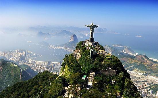 リオデジャネイロの天気予報と週間天気予報