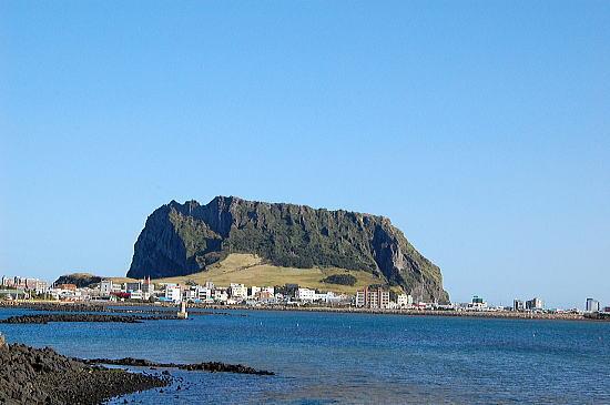 済州島の天気予報と週間天気予報