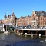 アムステルダムの天気予報と週間天気予報