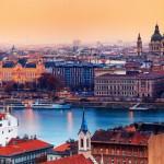 ブダペストの天気予報と週間天気予報