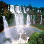 イグアスの滝の天気予報と週間天気予報