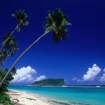 タヒチの天気予報と週間天気予報