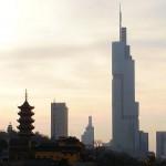 南京(ナンチン)の天気予報と週間天気予報