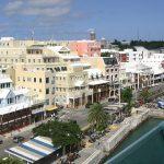 バミューダ諸島の天気予報と週間天気予報