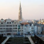 ブリュッセルの天気予報と週間天気予報