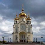 ハバロフスクの天気予報と週間天気予報
