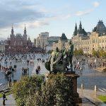 モスクワの天気予報と週間天気予報