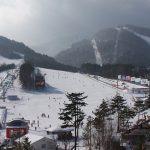 平昌(ピョンチャン)の天気予報と週間天気予報