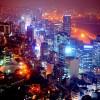 釜山の天気予報と週間天気予報