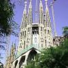 バルセロナの天気予報と週間天気予報