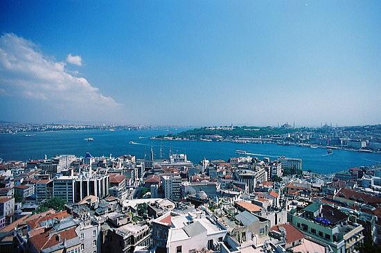 イスタンブールの天気予報と週間天気予報