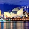 シドニーの天気予報と週間天気予報