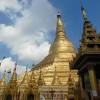ヤンゴンの天気予報と週間天気予報