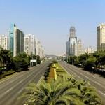 東莞(トンコワン)市の天気予報と週間天気予報