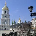 キエフの天気予報と週間天気予報