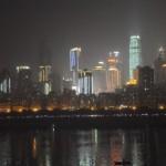 重慶(チョンチン)の天気予報と週間天気予報