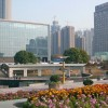 杭州市(ハンチョウ)の天気予報と週間天気予報
