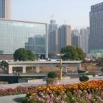 杭州(ハンチョウ)の天気予報と週間天気予報