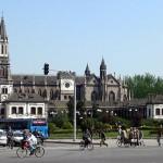 済南市(チーナン)の天気予報と週間天気予報