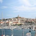 マルセイユの天気予報と週間天気予報
