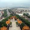 武漢市(ウーハン)の天気予報と週間天気予報