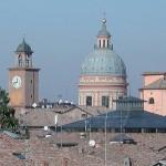 レッジョ・エミリアの天気予報と週間天気予報
