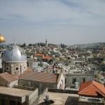 エルサレムの天気予報と週間天気予報