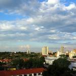 サンタ・クルスの天気予報と週間天気予報