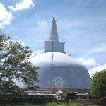 アヌラーダプラの天気予報と週間天気予報