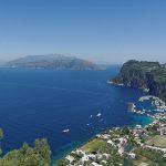 カプリ島の天気予報と週間天気予報