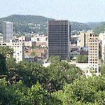 チャールストン(ウェストバージニア州)の天気予報と週間天気予報