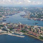ウラジオストクの天気予報と週間天気予報