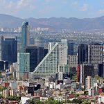 メキシコシティの天気予報と週間天気予報